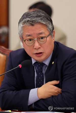 더불어민주당 조응천 의원 [연합뉴스 자료사진]