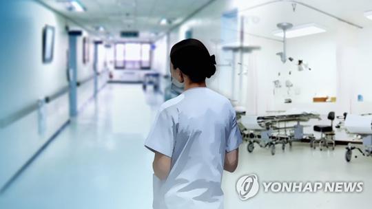 간호사 직장 내 괴롭힘 (CG) [연합뉴스TV 제공]