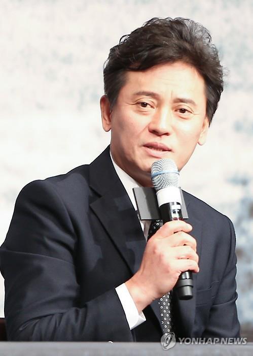 배우 김병옥 [연합뉴스 자료사진]