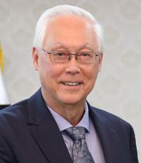고촉통 전 싱가포르 총리